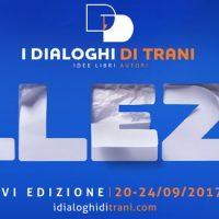 20-21 settembre. I Dialoghi di Trani