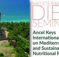 9-14 ottobre – International Mediterranean Diet Seminar