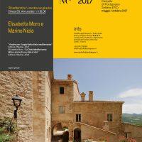 30 settembre – Castello di Postignano