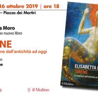 16 ottobre. la Feltrinelli Napoli