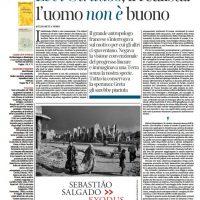 Lévi-Strauss, il realista: l'uomo non è buono – La Lettura del Corriere della Sera