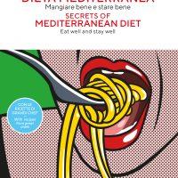 Recensione del nuovo libro I segreti della dieta mediterranea su il Venerdì di Repubblica