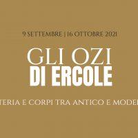 11 settembre. Gli ozi di Ercole – Parco Archeologico di Ercolano (NA)