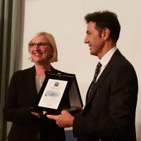 Premio Internazionale Capo d'Orlando di Vico Equense